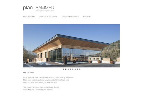 Plan-Bammer