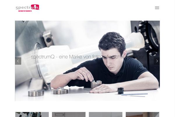 spectrumQ Werbefotografie