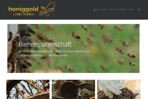 Honiggold