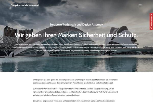 Europäischer Markenanwalt